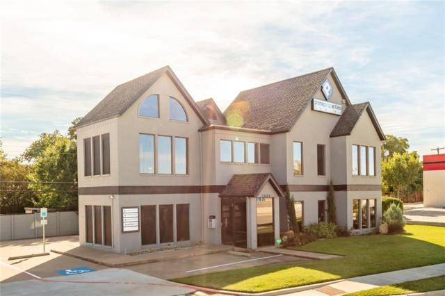 7000 Loop 820, North Richland Hills, TX 76180 (MLS #13958224) :: Team Hodnett