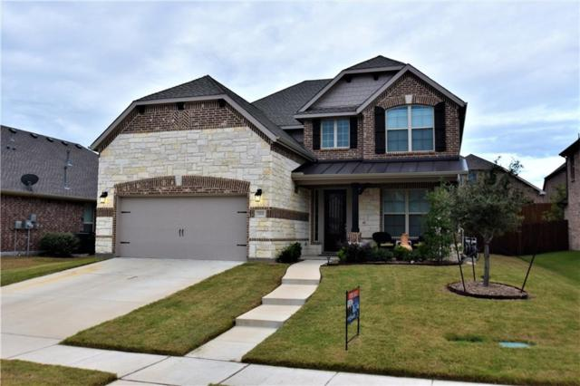 1705 Lisburn Drive, Mckinney, TX 75071 (MLS #13958233) :: RE/MAX Town & Country