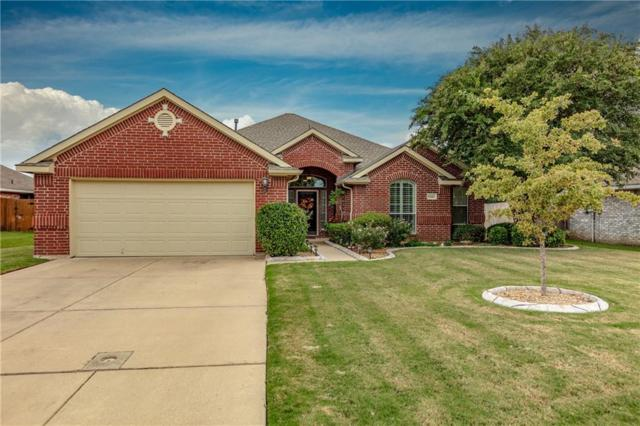 2222 Old Foundry Road, Weatherford, TX 76087 (MLS #13958246) :: Robinson Clay Team