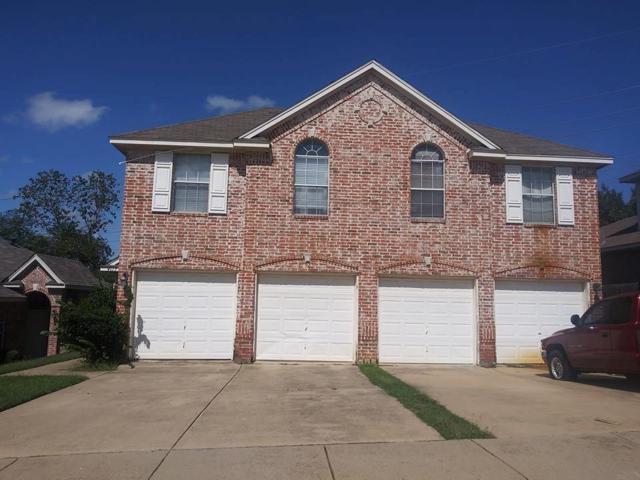 4017 Cottage Park Court, Arlington, TX 76013 (MLS #13958263) :: Robinson Clay Team