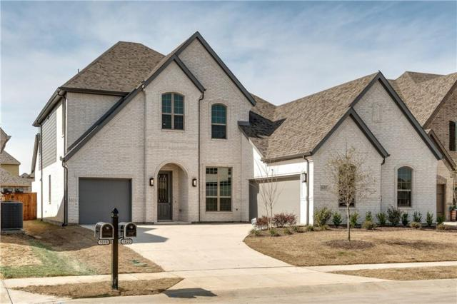 1622 Lilac Lane, Celina, TX 75009 (MLS #13958274) :: Frankie Arthur Real Estate