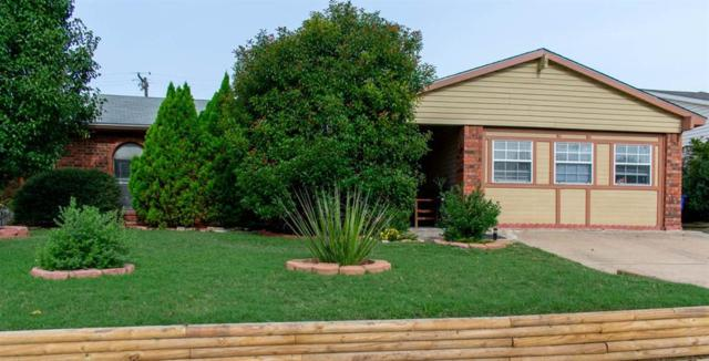 627 Wandering Way Drive, Allen, TX 75002 (MLS #13958300) :: Robinson Clay Team