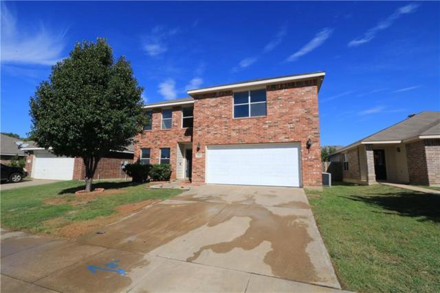 352 Dakota Ridge Drive, Fort Worth, TX 76134 (MLS #13958301) :: Robinson Clay Team