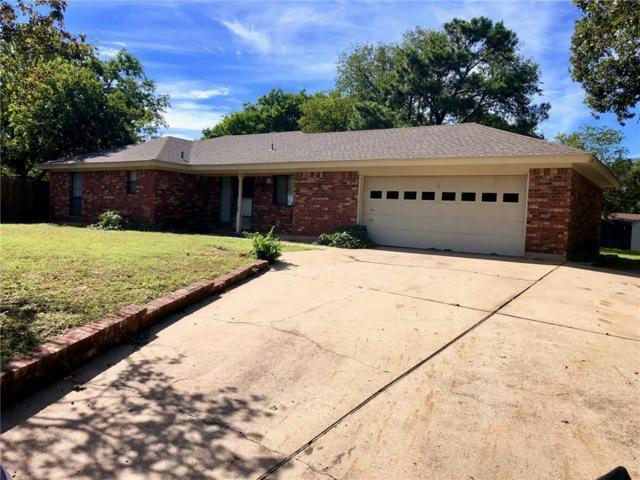 5191 Mitchell Saxon Road, Fort Worth, TX 76140 (MLS #13958321) :: Robinson Clay Team
