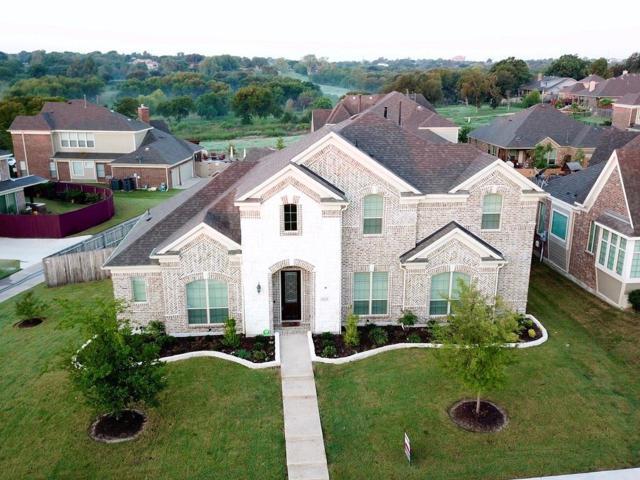3221 Redcliff Lane, Garland, TX 75043 (MLS #13958341) :: RE/MAX Landmark