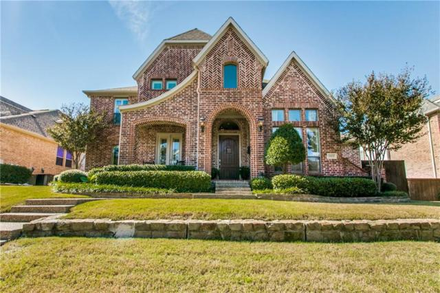 1032 Lady Lore Lane, Lewisville, TX 75056 (MLS #13958346) :: The Sarah Padgett Team