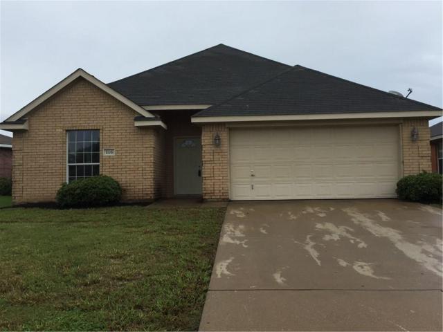 116 Kennedy Drive, Terrell, TX 75160 (MLS #13958351) :: RE/MAX Landmark