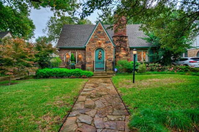 5510 Merrimac Avenue, Dallas, TX 75206 (MLS #13958359) :: The Mitchell Group