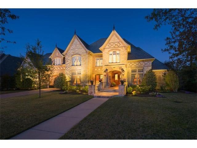 6909 Westmont Drive, Colleyville, TX 76034 (MLS #13958387) :: RE/MAX Town & Country