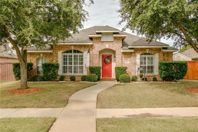 3944 Oakmont Drive, The Colony, TX 75056 (MLS #13958390) :: RE/MAX Town & Country