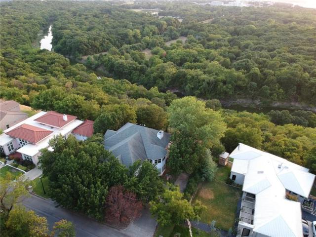 1712 Inspiration Lane, River Oaks, TX 76114 (MLS #13958422) :: Kimberly Davis & Associates