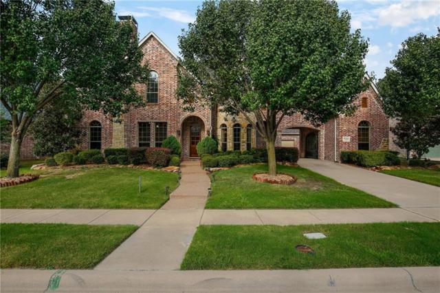 1333 Windhaven Drive, Murphy, TX 75094 (MLS #13958456) :: RE/MAX Town & Country