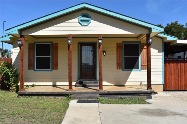 3210 Azle Avenue, Fort Worth, TX 76106 (MLS #13958516) :: RE/MAX Pinnacle Group REALTORS