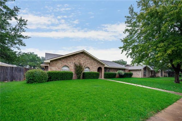 2417 Sierra Lane, Plano, TX 75075 (MLS #13958520) :: Robbins Real Estate Group