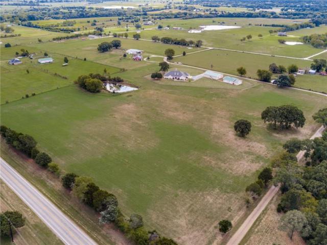 313 Vz County Road 2505, Canton, TX 75103 (MLS #13958556) :: Steve Grant Real Estate