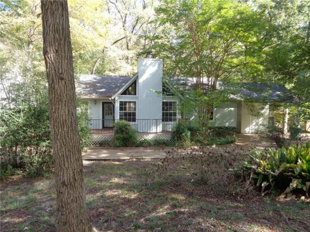 508 Branding Iron Lane, Holly Lake Ranch, TX 75765 (MLS #13958586) :: Steve Grant Real Estate