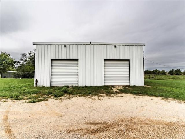 1017 E Jefferson Avenue, Whitney, TX 76692 (MLS #13958614) :: RE/MAX Landmark