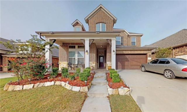 105 Lilypad Bend, Argyle, TX 76226 (MLS #13958632) :: North Texas Team | RE/MAX Lifestyle Property