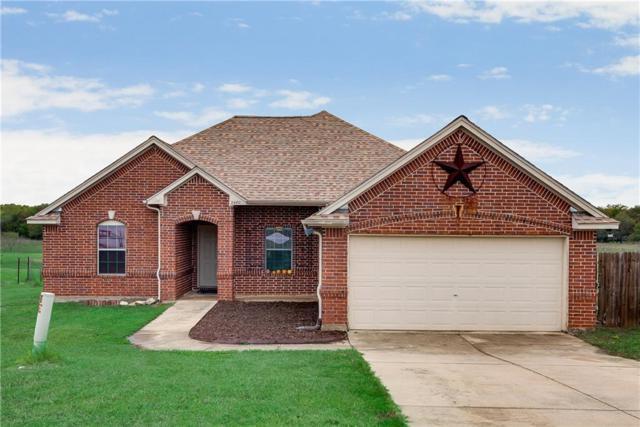 2480 Lake Ridge Circle, Sanger, TX 76266 (MLS #13958634) :: RE/MAX Town & Country