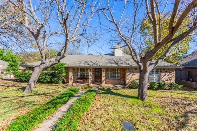1416 Martha Drive, Bedford, TX 76022 (MLS #13958650) :: RE/MAX Landmark