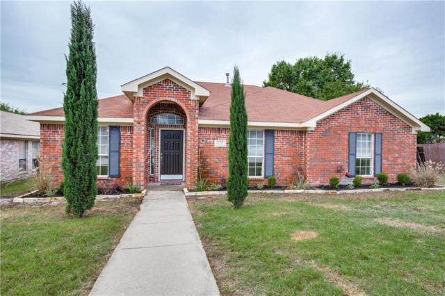 10331 Lone Pine Lane, Fort Worth, TX 76108 (MLS #13958656) :: RE/MAX Town & Country