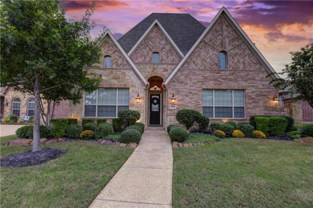 2764 Waverley Drive, Trophy Club, TX 76262 (MLS #13958671) :: RE/MAX Town & Country