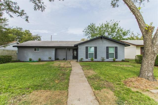 3403 Point East Drive, Mesquite, TX 75150 (MLS #13958687) :: RE/MAX Town & Country