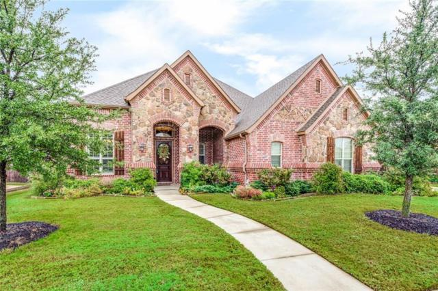 8012 Hallmark Drive, North Richland Hills, TX 76182 (MLS #13958765) :: RE/MAX Pinnacle Group REALTORS