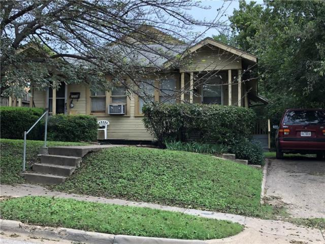2228 Vagas Street, Dallas, TX 75219 (MLS #13958768) :: The Sarah Padgett Team