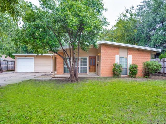 2965 Valwood Parkway, Farmers Branch, TX 75234 (MLS #13958769) :: RE/MAX Town & Country