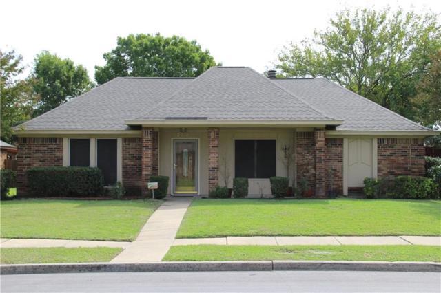 2418 Neal Drive, Garland, TX 75040 (MLS #13958788) :: RE/MAX Landmark