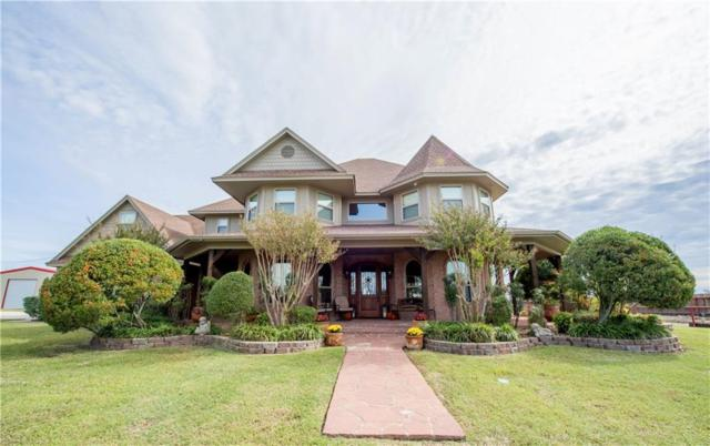 200 Trinity View Rd, Weatherford, TX 76087 (MLS #13958814) :: The Mitchell Group