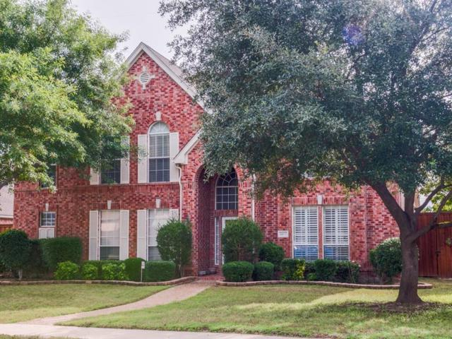 1005 E Bethel School Road, Coppell, TX 75019 (MLS #13958871) :: The Real Estate Station