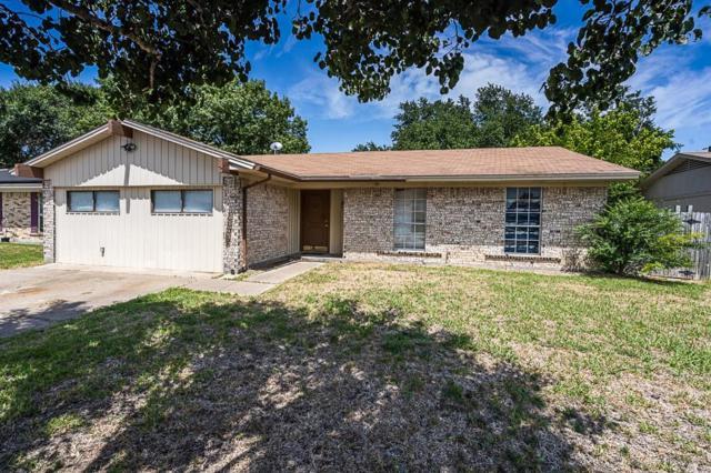 1619 Lee Street, Kaufman, TX 75142 (MLS #13958890) :: The Real Estate Station