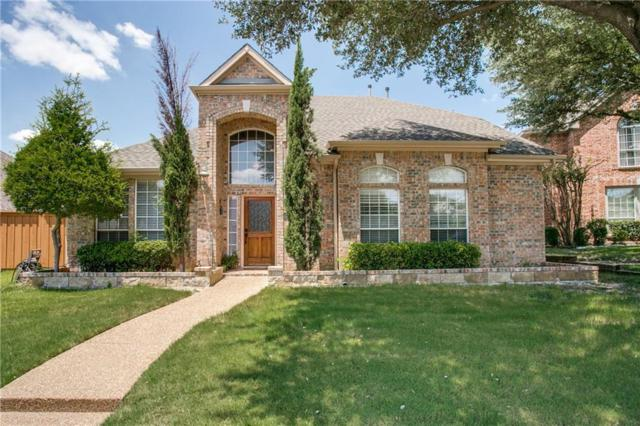 1517 Pagewynne Drive, Plano, TX 75093 (MLS #13958910) :: RE/MAX Town & Country