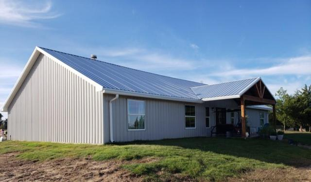 115 Crow Road, Sherman, TX 75092 (MLS #13958918) :: RE/MAX Town & Country