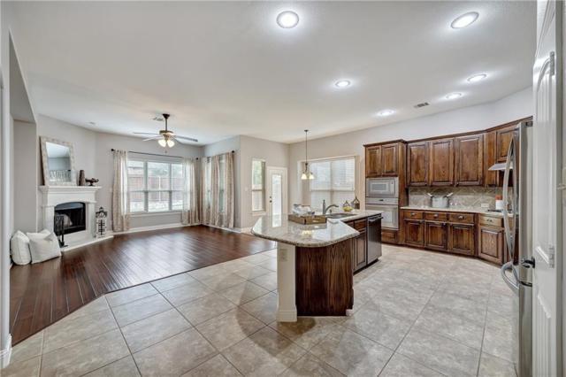 10440 Old Eagle River Lane, Mckinney, TX 75072 (MLS #13958925) :: Robbins Real Estate Group