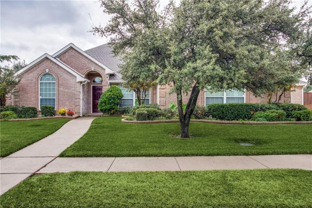 3804 Cross Country Trail, Arlington, TX 76001 (MLS #13958938) :: RE/MAX Town & Country