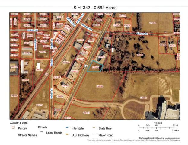 TBD State Highway 342, Red Oak, TX 75154 (MLS #13958947) :: The Paula Jones Team | RE/MAX of Abilene