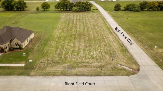 1703 Right Field Court, Cedar Hill, TX 75104 (MLS #13958951) :: RE/MAX Town & Country