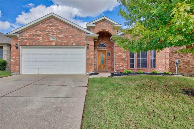9908 Tehama Ridge Parkway, Fort Worth, TX 76177 (MLS #13958971) :: RE/MAX Town & Country