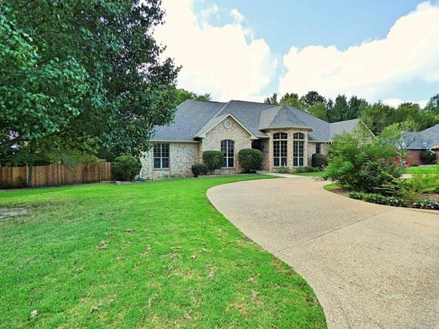 101 Turnberry Circ Le, Mount Pleasant, TX 75455 (MLS #13958983) :: Robbins Real Estate Group