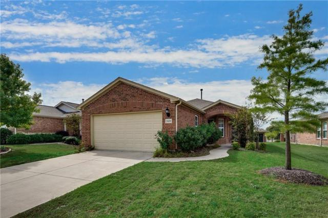 7809 Whirlwind Drive, Frisco, TX 75036 (MLS #13958986) :: RE/MAX Town & Country