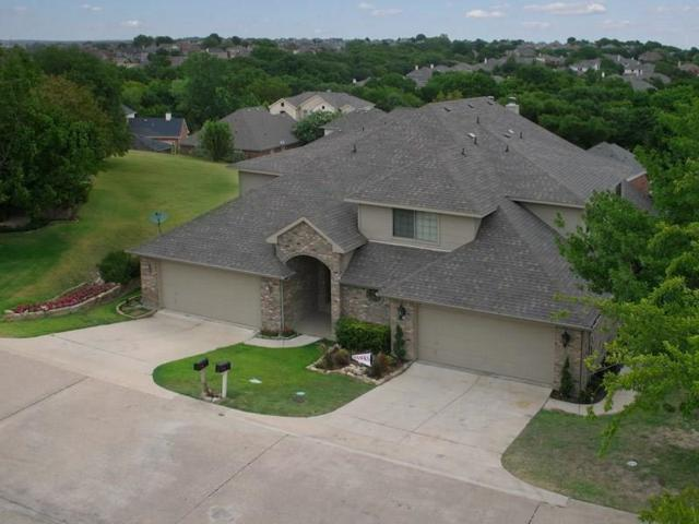 312 Columbia Drive, Rockwall, TX 75032 (MLS #13959008) :: Vibrant Real Estate