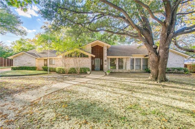 6010 Preston Creek Drive, Dallas, TX 75240 (MLS #13959027) :: Kimberly Davis & Associates