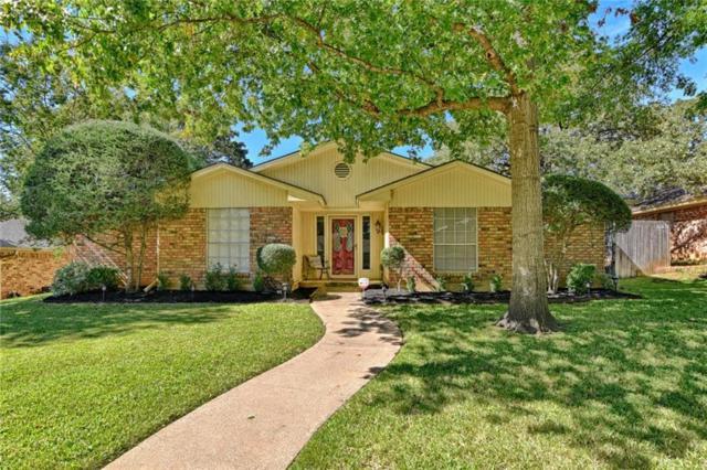 4908 Ridgeline Drive, Arlington, TX 76017 (MLS #13959032) :: RE/MAX Pinnacle Group REALTORS