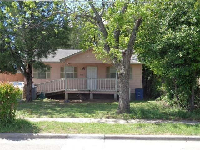 1814 Pueblo Street, Dallas, TX 75212 (MLS #13959037) :: The Rhodes Team