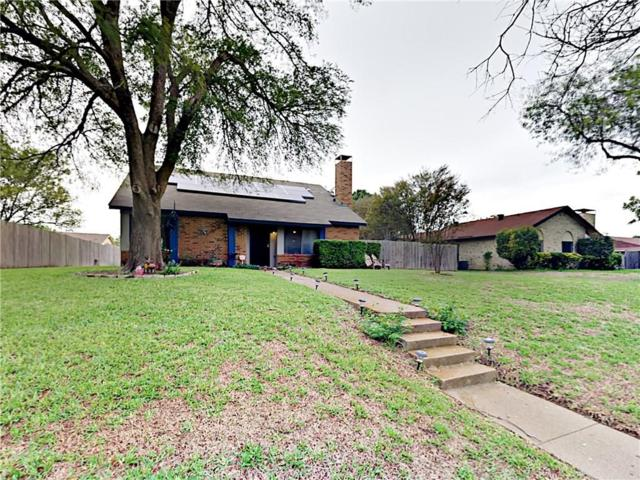 1515 Valleyview Lane, Duncanville, TX 75137 (MLS #13959041) :: The Mitchell Group