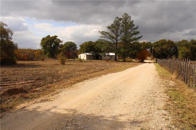 587 County Road 113, Clyde, TX 79510 (MLS #13959050) :: The Tonya Harbin Team