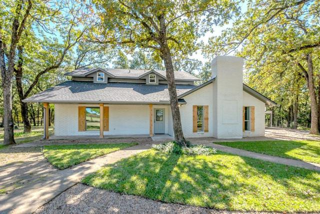 9613 County Road 4091, Scurry, TX 75158 (MLS #13959058) :: RE/MAX Town & Country